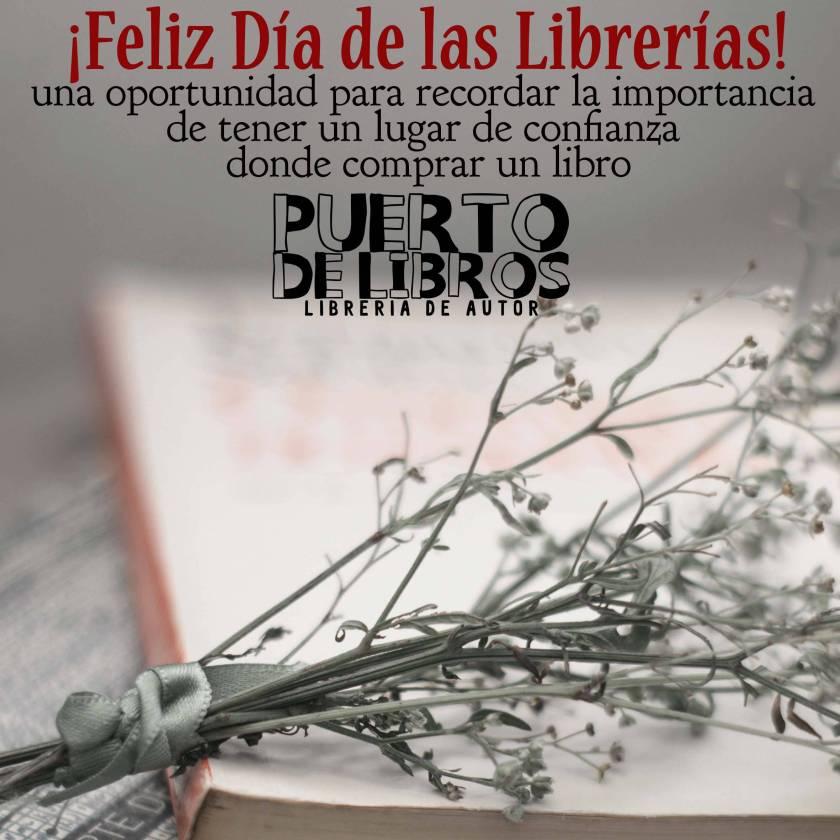 Día Internacional de las Librerías