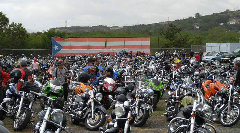 Clubes Registrados Puertoricanbiker Com