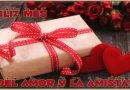 Celebra el mes del amor y la amistad @ Lizardi's Café