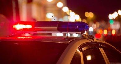policía, patrulla, transito, accidente