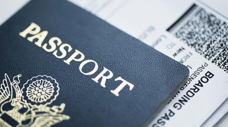 Aviso: No se están tramitando solicitudes de pasaporte en PR hasta nuevo aviso