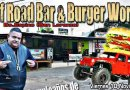"""Cumpleaños del """"El Boss"""" @ Off Road Bar & Burger World"""