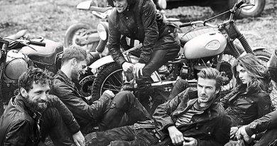 Moteros o bikers / Cultura del motociclismo