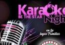 Noches de Karaoke @ Pizzeria Al Forno Pasta & Grill