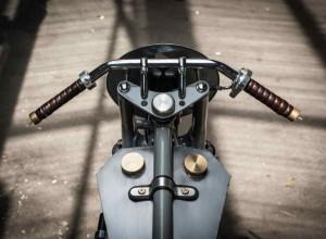 bmw custom-5