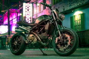 ducati tracker by bcr 11