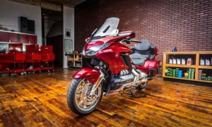honda goldwing 2018 10 1