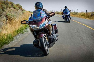honda goldwing 2018 9 0