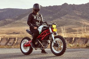 ducati monster stratospheric 8