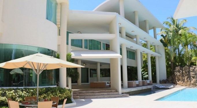 Image result for San Patricio mansion
