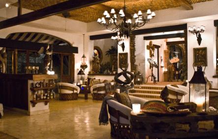 Garza Blanca Villa 11