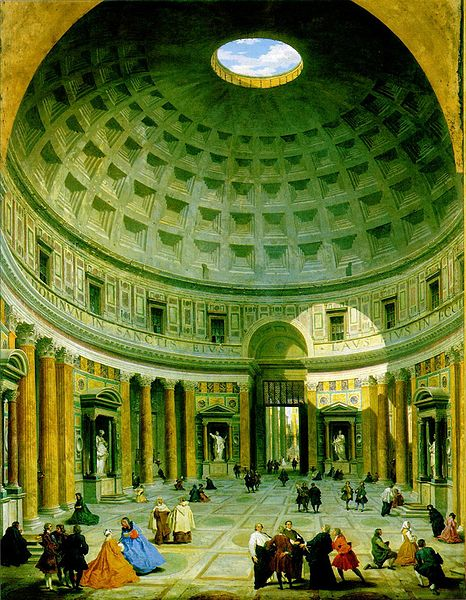 Pantheon by Panini