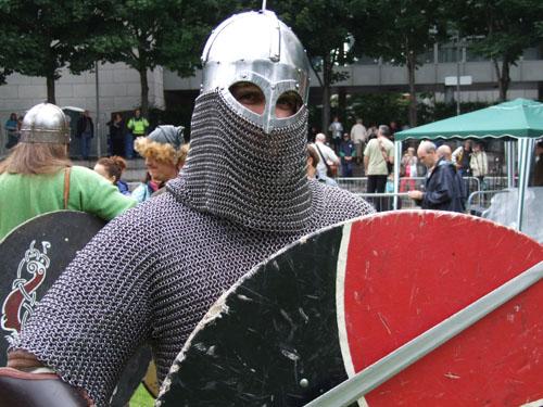 Dublin viking festival 1
