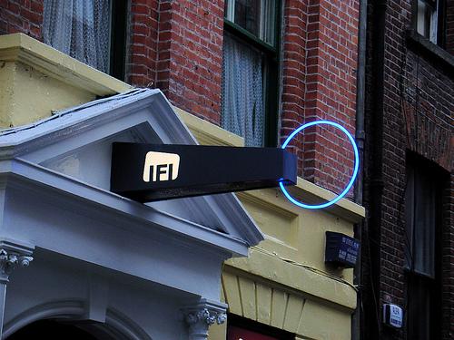 Irish film Institute