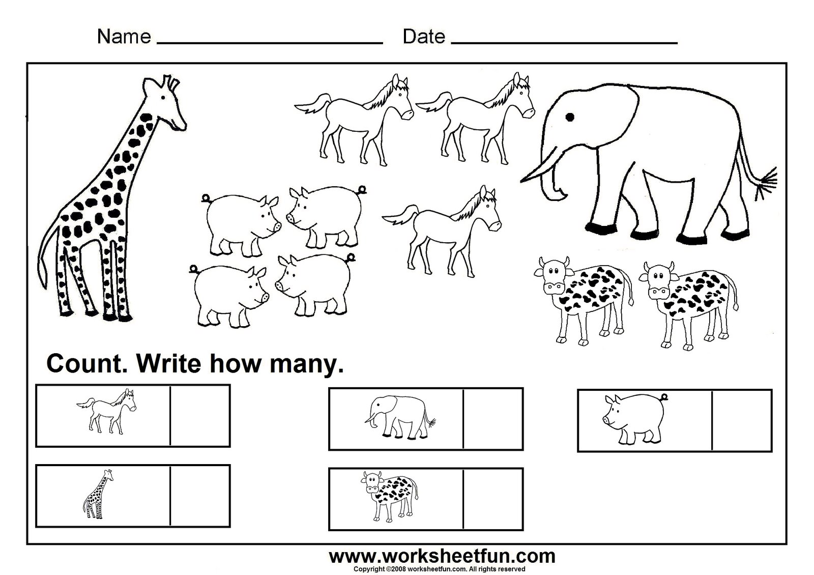 New 467 Math Worksheets Counting 11 20