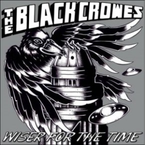 "Crítica: The Black Crowes, ""Wiser For The Time"". Raíces en estado puro."