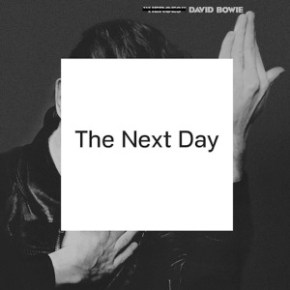 "Crítica: David Bowie, ""The Next Day"", Columbia Records"
