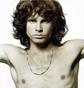 Archivos musicales: Break on Trough, The Doors.