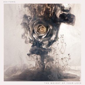 Crítica: Editors - The Weight of your love