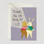 card_thank you light