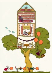 The treehouse_Etsy