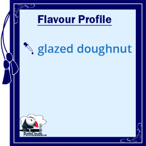 Purity Sugar Twist High VG E-Liquid - Flavour Profile