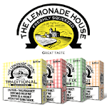 The Lemonade House E-Liquids | Puffin-Clouds UK