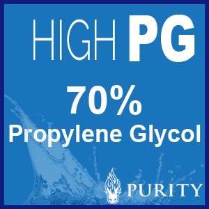 Purity High PG