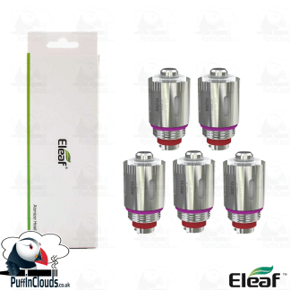 Eleaf GS Air M Coils - Mesh 0.35 Ohms | Puffin Clouds UK