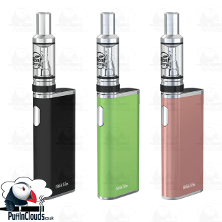 Eleaf iStick Trim Kit | Puffin Clouds UK