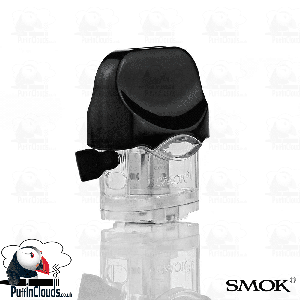 SMOK Nord Replacement Pod Pack