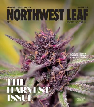 Puffin Farm Northwest Leaf