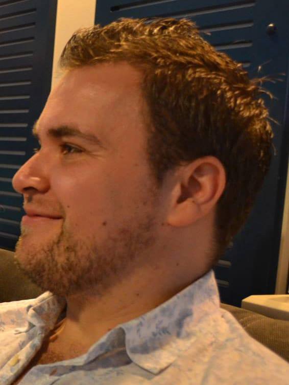 Andrew Pugach