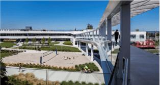 Phase II Kirkland Campus