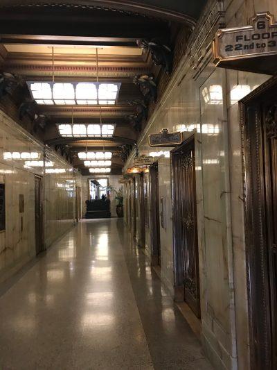 Elevator banks2