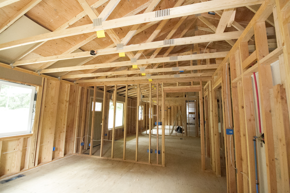 New Home Construction Port Orchard