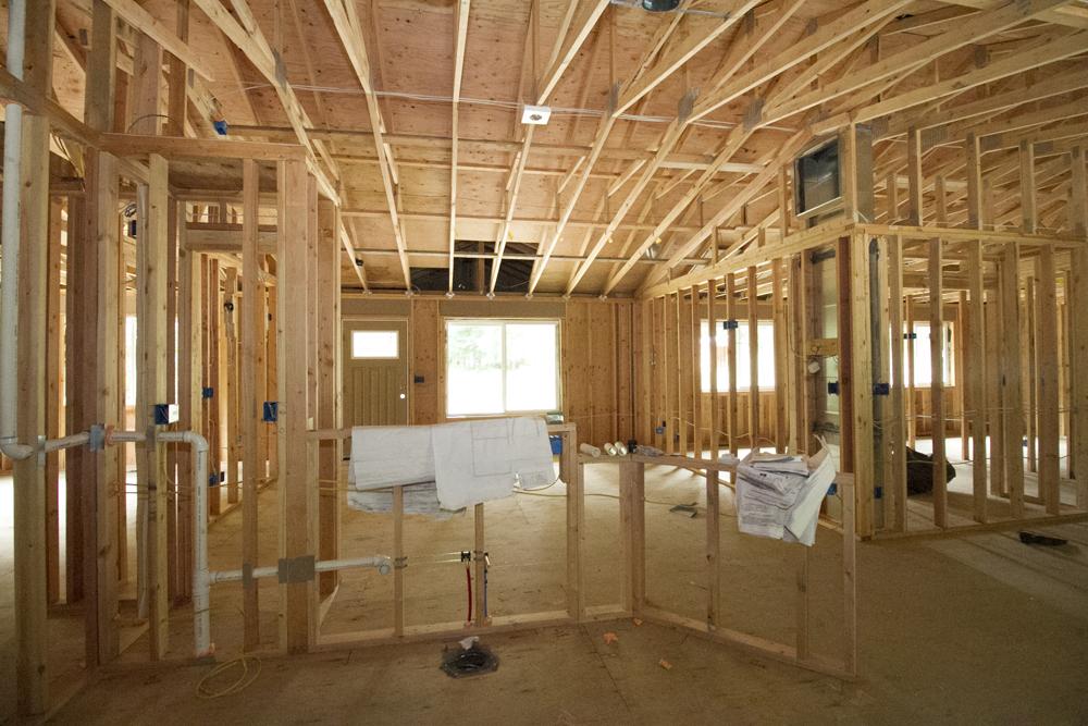 Puget Sound Construction Services  Joe Panzera  Start to Finish Quality Construction