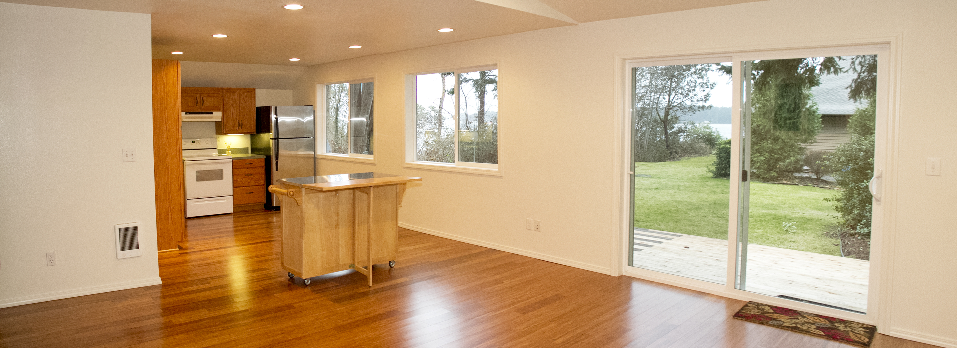 General Contractors in Washington State