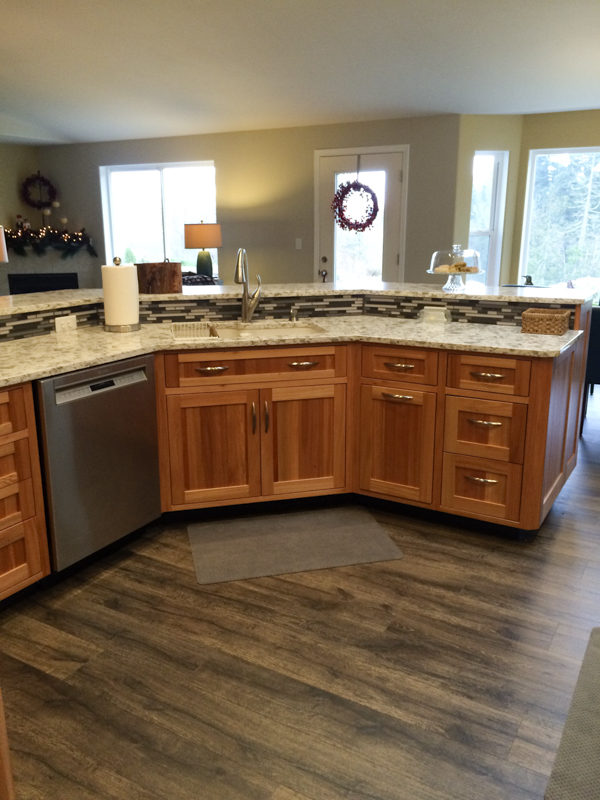 Port Orchard WA House Remodel 038