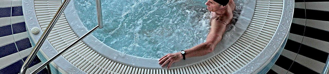Spa & Hot Tub Installation