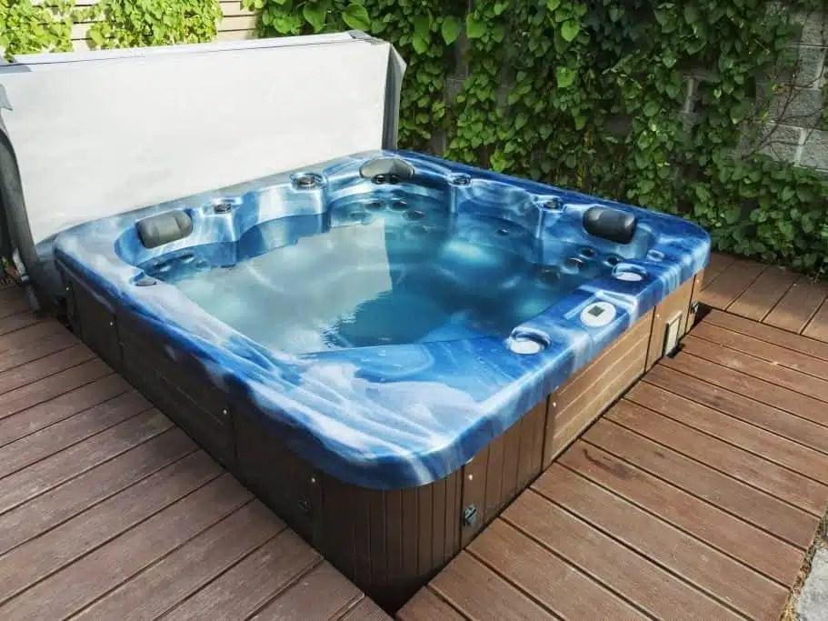 hot tub installation duvall