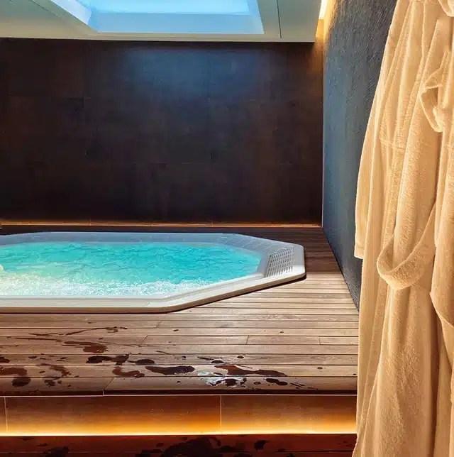 Puget Sound Spas Brier hot tub repair