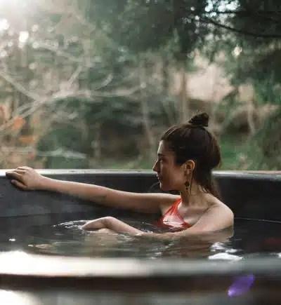 Puget Sound Spas Tulalip hot tub maintenance