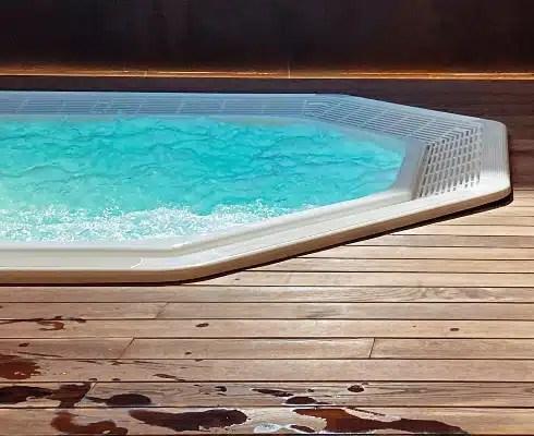 Puget Sound Spas Mercer Island hot tub repairs