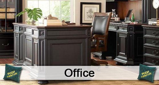 Office Pugh Furniture Warehouse Showrooms