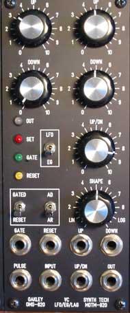 MOTM-820 / OMS-820