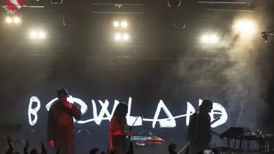 Photo of [Report & Foto] I BOWLAND  live, convincono tutti con la loro elettronica sperimentale iraniana e l'influenza occidentale !