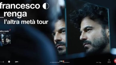 "Photo of [Music Live] FRANCESCO RENGA live 2019 @ ""Teatro Team"" BARI – 21,22 novembre 2019"