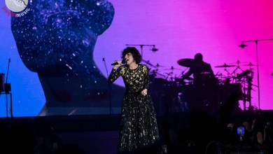 """Photo of [Report & Foto] Tra dance e i  grandi classici, GIORGIA scatena i fans del Palaflorio con il suo """"Pop Heart Tour"""""""