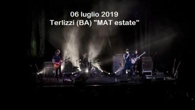 "Photo of [Music Live] MASSIMO VOLUME live @ ""Mat Laboratorio Urbano"" Terlizzi (BAT) – 6 luglio 2019"